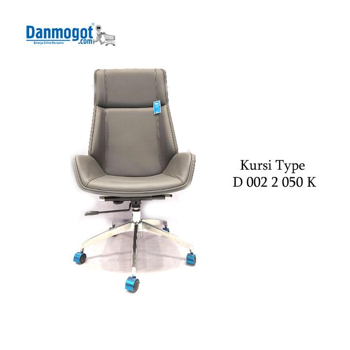 OFFICE CHAIR D-002 A