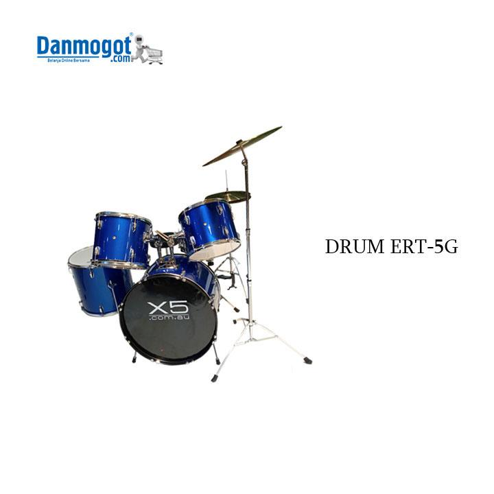 5G adult drum and Drum stool CR-5G