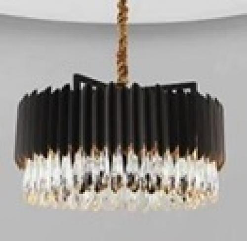 LAMPU CHANDELIER 8012-600