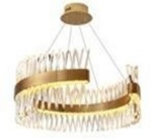 LAMPU CHANDELIER 8017-800