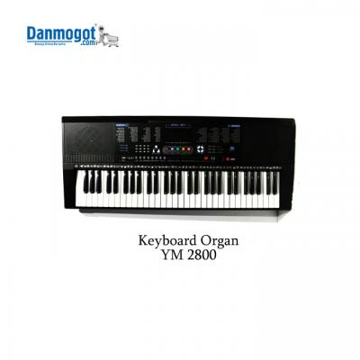 61KEY Electronic organ USB YM-2800