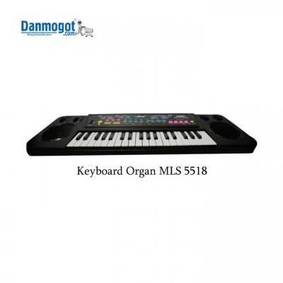 37keyElectronic organ  MLS-5518