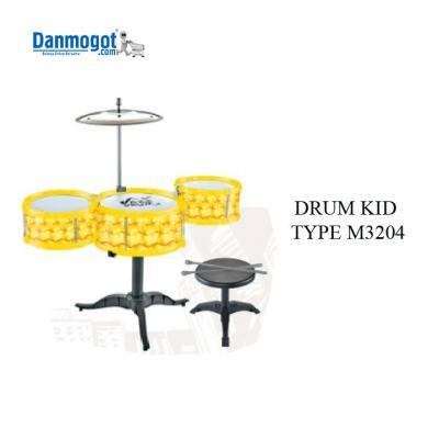 Children toy three drums M3204
