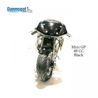 Mini gp pocket bike 49cc ATV 2