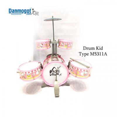 Children toy five drums M5311A