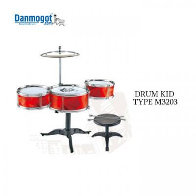 Children toy three drums M3203