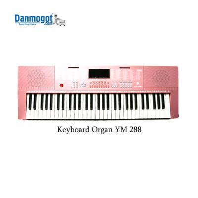 Samli 61KEY Electronic organ YM-288