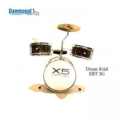 3G Drum and Drum stool  ERT-3G