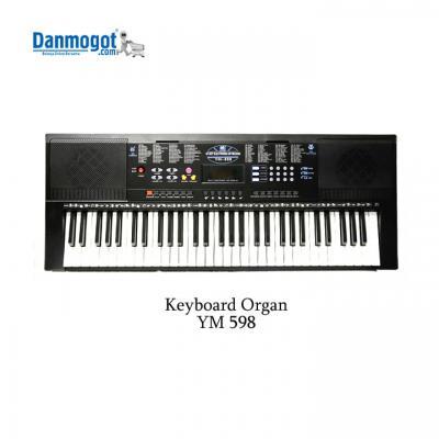 61KEY Electronic organ YM-598