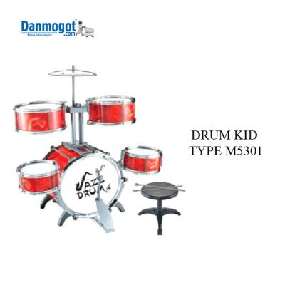 Children toy five drums M5301