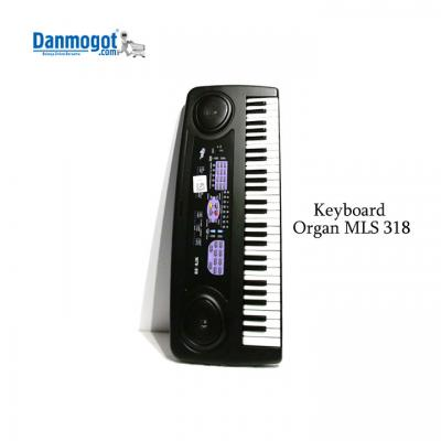 54 Key Electronic organ MLS-318