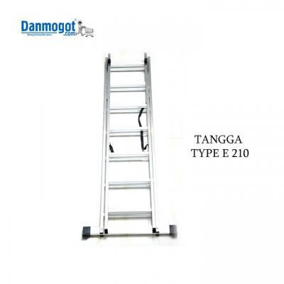 Tangga E210