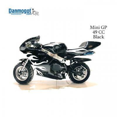 Mini gp pocket bike 49cc ATV 2