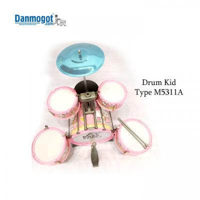 Children toy five drums M5311A