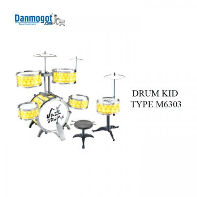 Children toy  six drums M6303