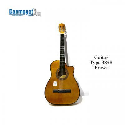 sabli guitar 38 inch JL-38SB