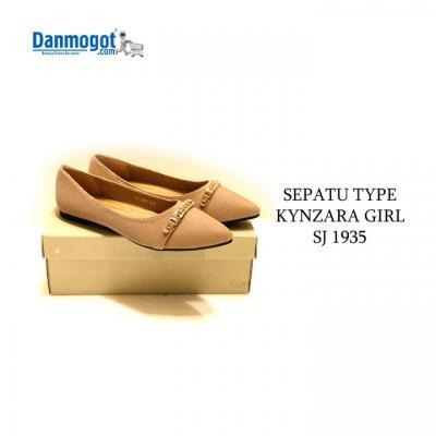 KYNZARA GIRL SJF-1935 APRICOT NO.36