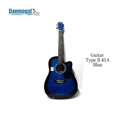 Guitar 41 inch smooth JL-41A