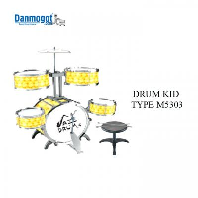 Children toy five drums M5303
