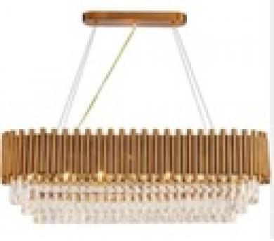 LAMPU CHANDELIER 8005-1200S