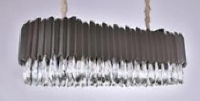 LAMPU CHANDELIER 8012-1200