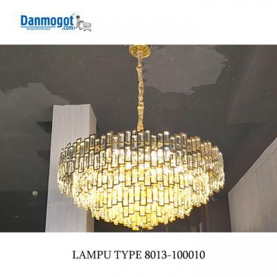 LAMPU CHANDELIER 8013-100010