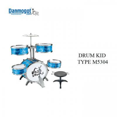 Children toy five drums M5304