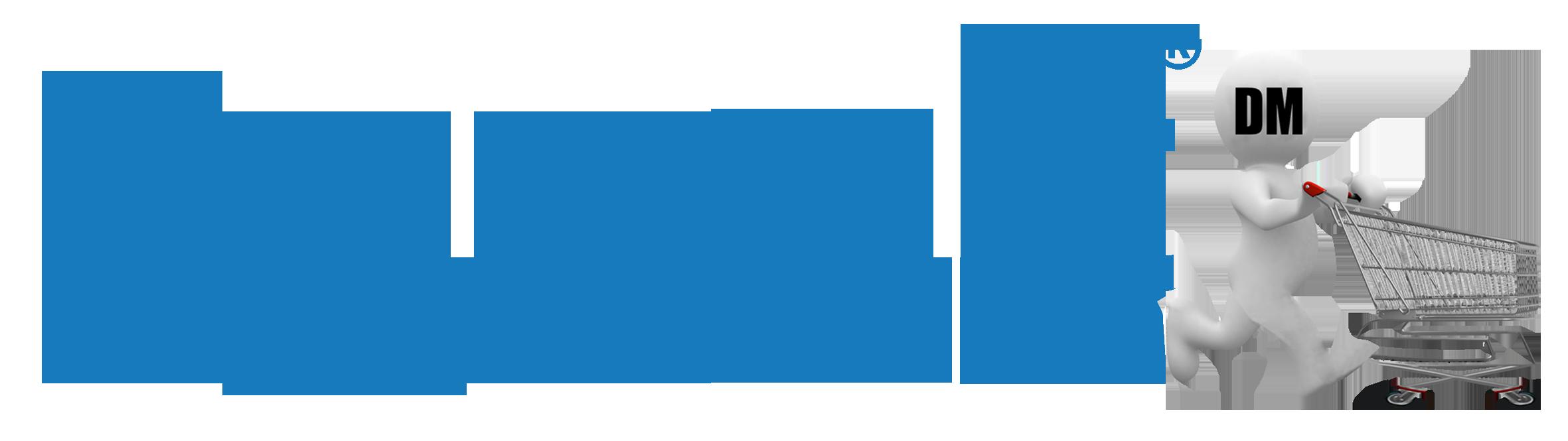 Logo Danmogot