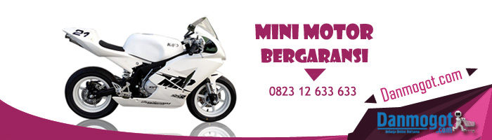 Kategori Mini Motor