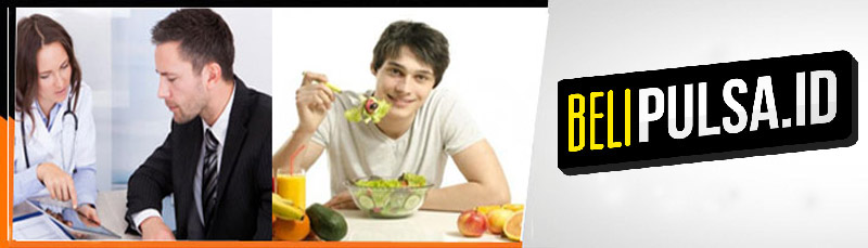 Tips/Carat Untuk Sehat Buat Pria