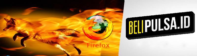 Agar Tidak Mudah Terlacak di Firefox, Selengkapnya!