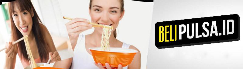 Mengkonsumsi Mie Instan Secara Berlebihan Tidak Baik Bagi Kesehatan