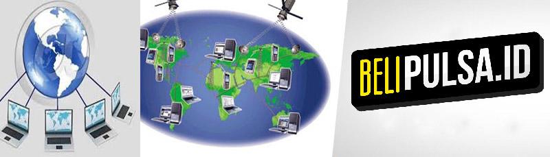 Menarik Ulur Benang Kusut Perkembabangan Internet